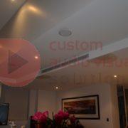 Atmos ceiling speakers