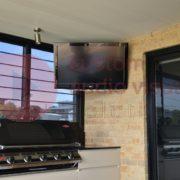 Swansea-outdoor TV 1