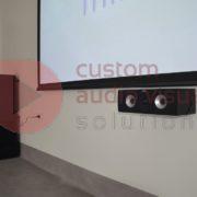 Jamo Centre speaker