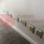 Wall plates lounge