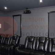 Home Theatre surround - Teralba