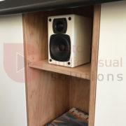 MK M5 front speaker
