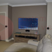 home theatre lounge room