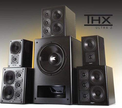 MK Sound Speakers