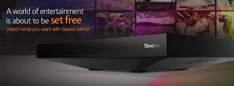 Seebo Maxx