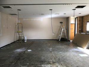 Singleton Council AV system prebuild