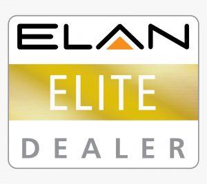 Elan Home Automation Elite Dealer