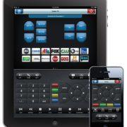 iPad remote