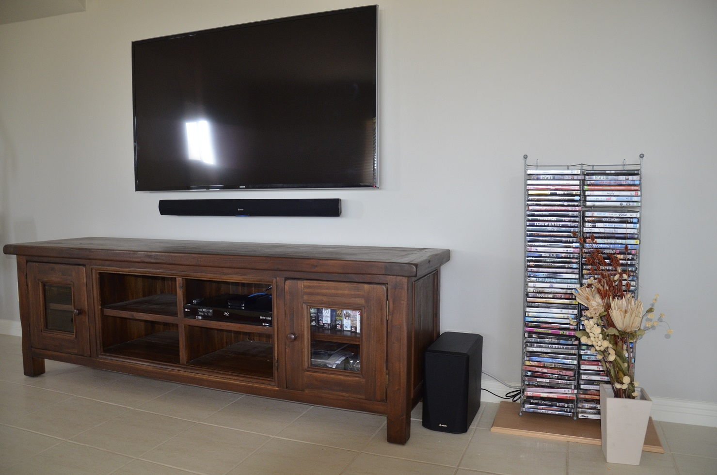Heos Homecinema Installation Custom Av Solutions