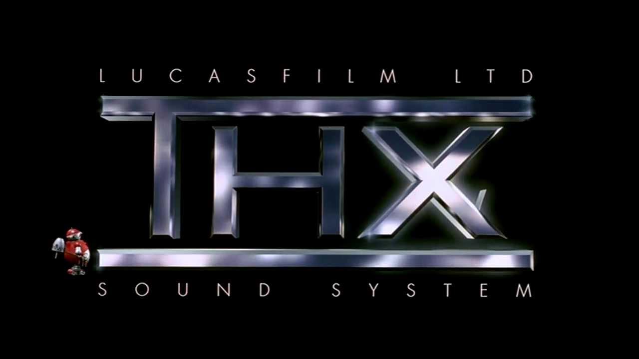THX logo | Custom AV Solutions