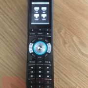 automation remote control, select a catagory